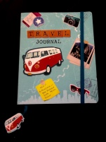Travel Journal - Pretty Cool!