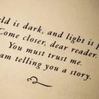 My New Life of Storytelling!